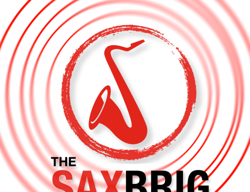 08 Saxbrig Saxophon Podcast – Hear it and Play it! Ohrentraining