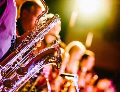 Welche verschiedenen Saxophon Arten gibt es?