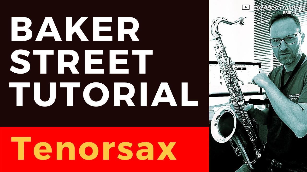 Baker Street Tutorial